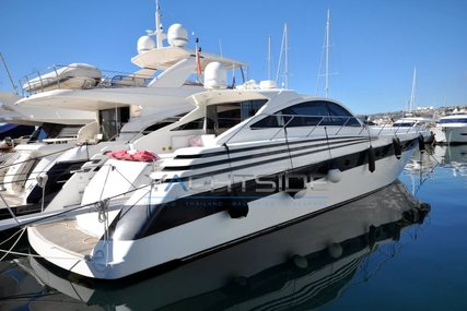 Cantieri di Pisa KAITOS 76 for sale in France for €449,000 (£390,370)