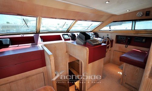 Image of Cantieri di Pisa Akhir 20S for sale in France for €265,000 (£241,848) France