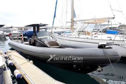 DARIEL DTS for sale in Italy for €470,000 (£422,358)