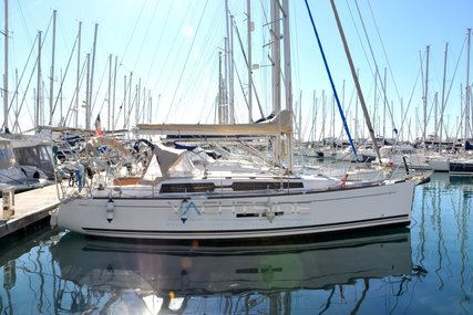 Dufour Yachts 375 GRAND LARGE for sale in France for €98,000 (£82,794)