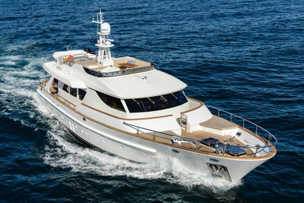 Emys 22 for sale in France for €1,890,000 (£1,681,809)