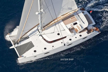 Fountaine Pajot Galathea 65 for sale in Spain for €1,050,000 (£951,630)