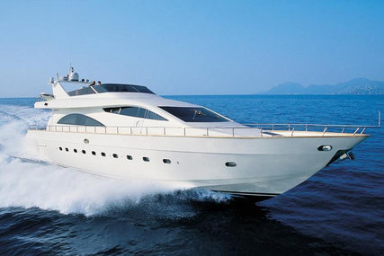 PerMare Amer 86 for sale in France for €1,100,000 (£1,004,575)