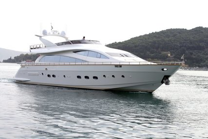 PerMare Amer 92' for sale in France for €1,990,000 (£1,825,872)