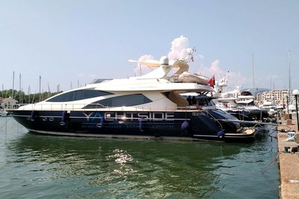 Riva 85 Opera for sale in France for €1,390,000 (£1,246,491)