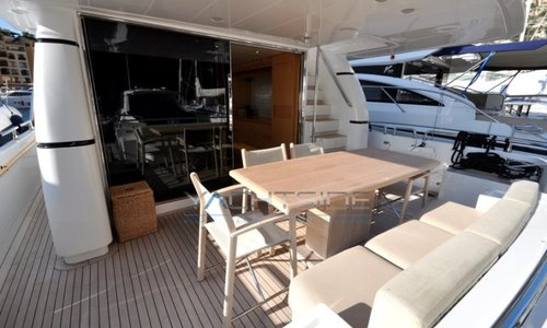 Image of Sanlorenzo 62 for sale in France for €620,000 (£531,149) France