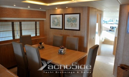 Image of PerMare Amer 86 for sale in France for €1,100,000 (£1,009,953) France