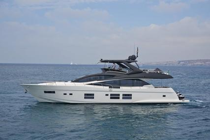 Astondoa 80 GLX for sale in Spain for €2,100,000 (£1,892,472)