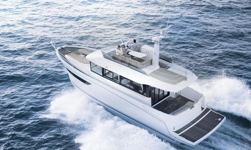 Image of Jeanneau Velasco 43 for sale in France for €285,000 (£240,779) France