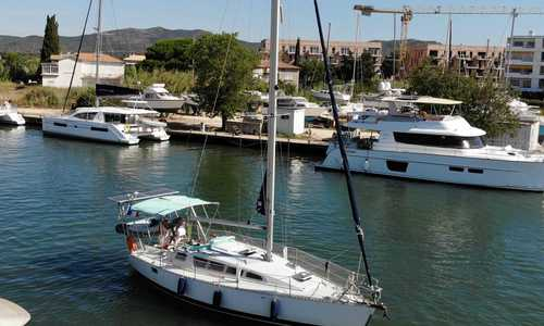 Image of Kirie Feeling 346 for sale in France for €44,000 (£39,091) France