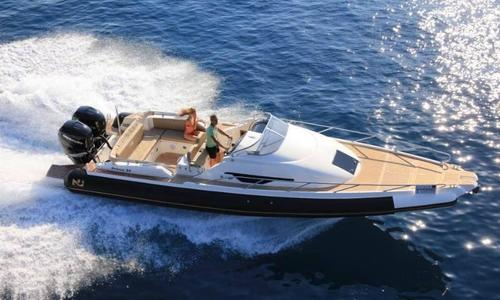 Image of Nuova Jolly Prince 33 Sport Cabin for sale in France for €174,000 (£156,781) France
