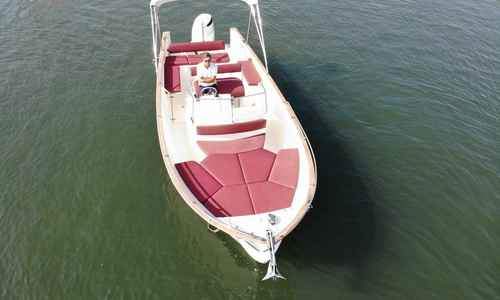 Image of Rhea Marine 27 Open for sale in France for €82,000 (£73,885) France