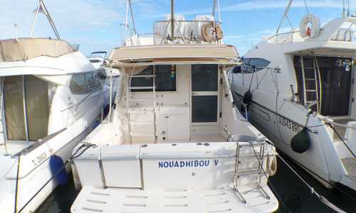 Image of Riviera 33 Fly for sale in France for €45,000 (£39,979) France