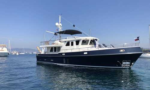 Image of PRIVATEER YACHT TRAWLER 50 for sale in France for €689,000 (£582,093) France