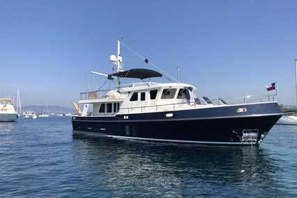 PRIVATEER YACHT TRAWLER 50 for sale in France for €689,000 (£582,093)