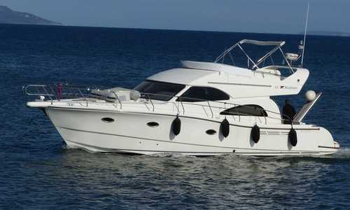 Image of Rodman 41 for sale in France for €189,000 (£170,296) France