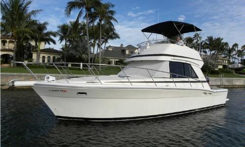 Image of Riviera 36 CONVERTIBLE for sale in France for €115,000 (£97,799) France