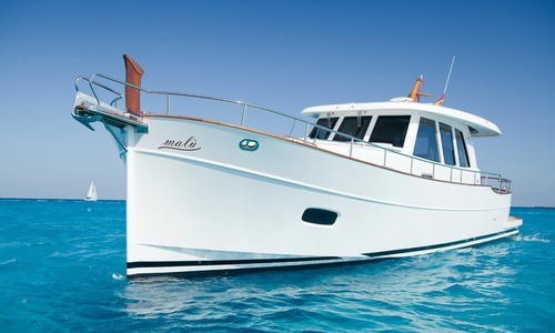 Image of Sasga MENORQUIN 42 for sale in France for €409,900 (£369,336) France