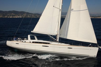 Beneteau Oceanis 58 for sale in France for €339,500 (£306,688)