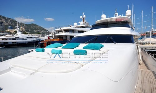 Image of Maiora 27 for sale in Spain for €2,790,000 (£2,357,096) Spain