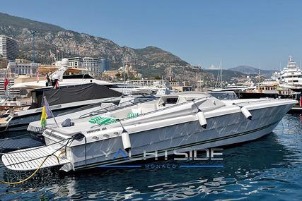 Otam Heritage 45 S for sale in France for €345,000 (£288,730)