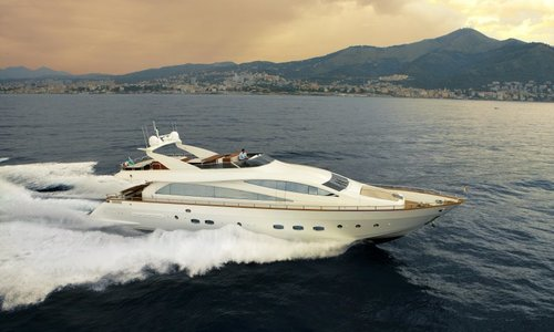 Image of PerMare Amer 92' for sale in France for €2,600,000 (£2,238,080) France