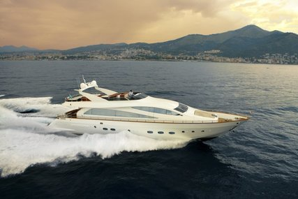 PerMare Amer 92' for sale in France for 2 600 000 € (2 327 580 £)