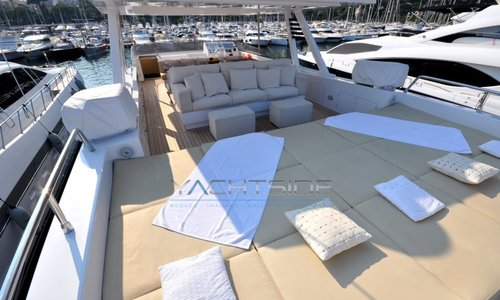Image of Cantieri di Pisa AKHIR 25 S for sale in France for €500,000 (£431,574) France