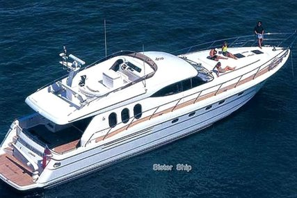 Princess 20 for sale in Spain for €345,000 (£308,852)