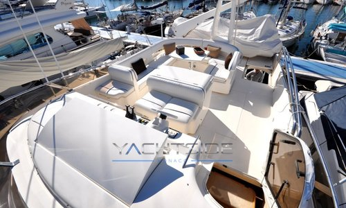 Image of Princess 20 for sale in Spain for €345,000 (£297,465) Spain