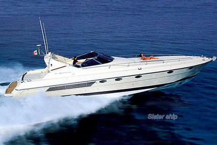 Riva 58 Bahamas for sale in France for €198,000 (£179,727)