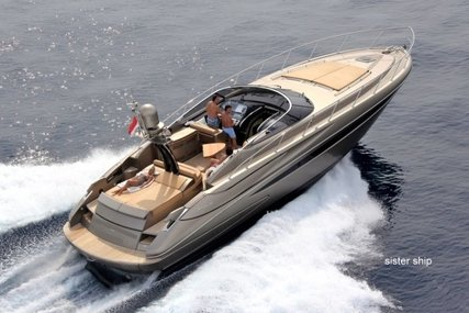 Riva LE 52 for sale in Spain for €560,000 (£511,574)