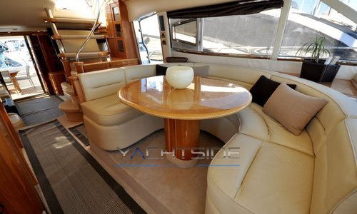 Image of Princess 20 for sale in Spain for €345,000 (£316,758) Spain