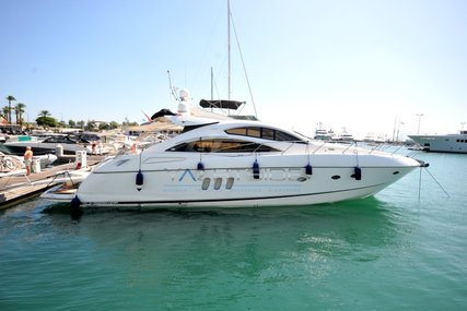 Sunseeker Predator 62 for sale in France for €490,000 (£442,642)