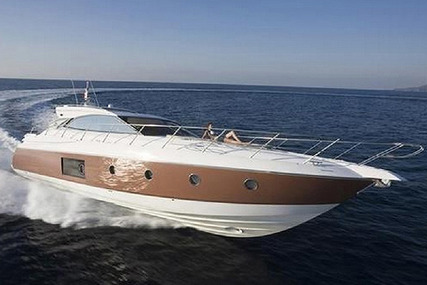 Sessa Marine C52 for sale in Greece for €420,000 (£363,879)
