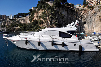 Tiara 5800 Sovran for sale in France for €560,000 (£483,363)
