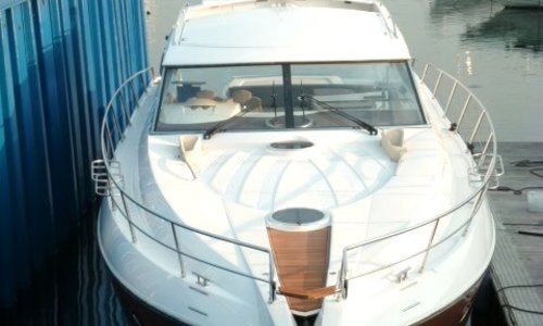 Image of Sessa Marine C52 for sale in Greece for €420,000 (£364,511) Greece