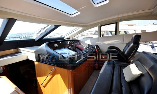 Image of Sunseeker Predator 62 for sale in France for €490,000 (£424,798) France