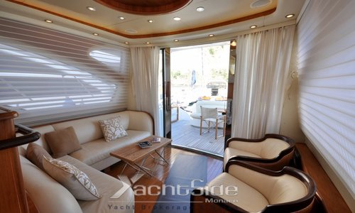 Image of Tiara 5800 Sovran for sale in France for €560,000 (£506,169) France