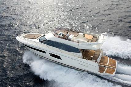 Jeanneau Prestige 500 Fly for sale in France for €829,000 (£734,135)