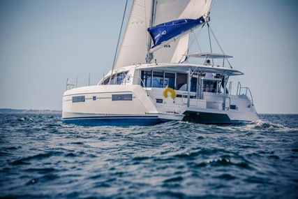 Leopard 40 for sale in France for €397,000 (£338,795)