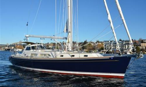 Image of Outbound 46 for sale in United Kingdom for $599,000 (£447,252) United Kingdom