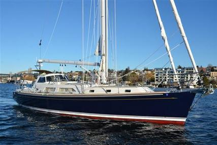 Outbound 46 for sale in United Kingdom for $585,000 (£469,691)