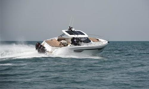 Image of Oryx 379 for sale in United Kingdom for $231,000 (£175,313)  - S England, United Kingdom