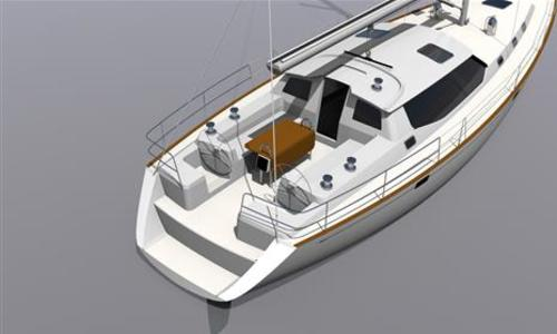 Image of Outbound 52 Voyager for sale in United Kingdom for $845,000 (£610,836) United Kingdom