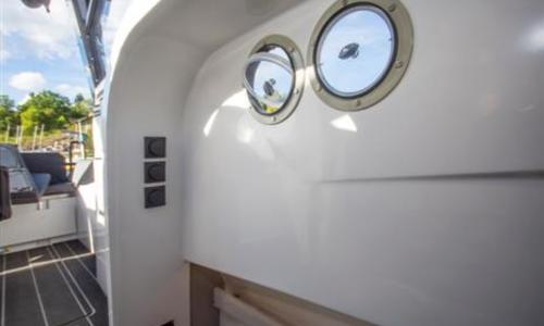 Image of Agapi 800 Cabin RIB for sale in United Kingdom for £69,000 United Kingdom