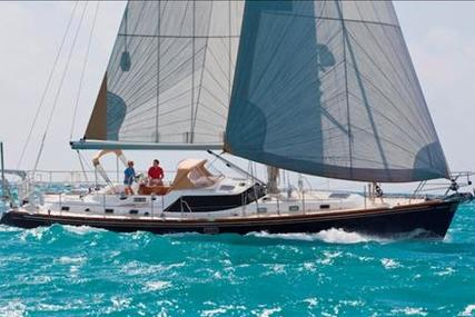Bluewater 56 for sale in United Kingdom for $1,195,000 (£848,143)