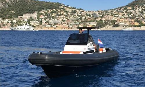 Image of Goldfish 29 Sport for sale in France for €235,000 (£198,537) Cannes, France
