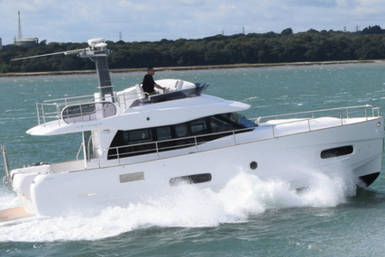 Azimut Yachts Magellano 43 for sale in United Kingdom for £625,000