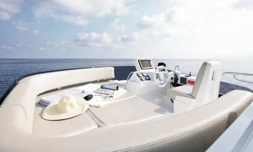 Image of Azimut Yachts Magellano 43 for sale in United Kingdom for £625,000 Eastbourne, United Kingdom